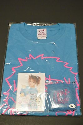 Morning Musume Tanaka Reina Graduation T-shirt. Size Medium. Brand New