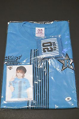 Morning Musume Tanaka Reina T-shirt. Size Medium. Brand New