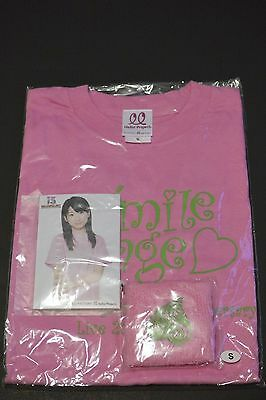 S/Mileage Summer Concert Group T-shirt. Size Small. Brand New
