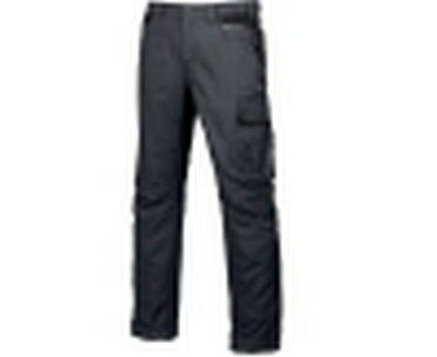 Pantalone U Power Mod. Urban Colore Grey Iron
