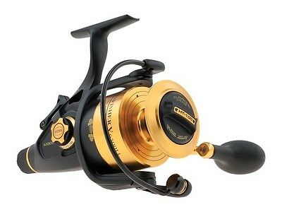 Penn Spinfisher V Live Liner / reel with free spool system / Carrete