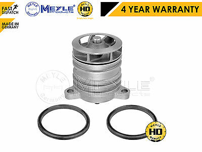For Vw Touareg Multivan Transporter Engine Cooling Coolant Water Pump Meyle