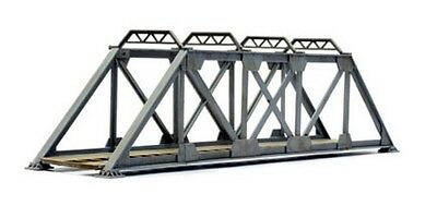 Kitmaster Plastic Scale Models  Oo Gauge-C003-Girder Bridge