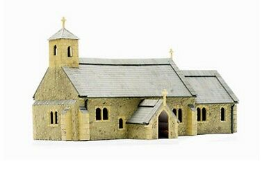Kitmaster Plastic Scale Models  Oo Gauge -C029-Village Church