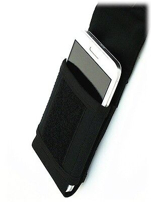 Belt Pouch / Holster for iPhone, Samsung, etc - Quality Military Grade