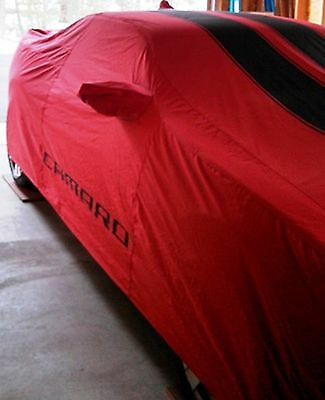 2010-2015 Chevrolet Camaro Coupe Premium Outdoor Car Cover by GM 92215993