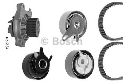 Bosch Timing Belt Kit 1987948873