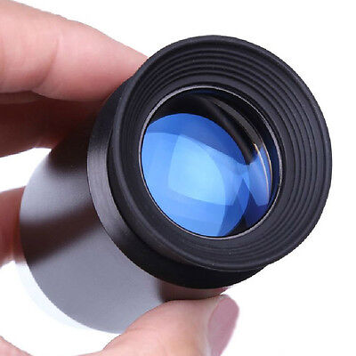 "4-Element 40mm 1.25""Plossl Telescope Eyepiece for1.25""Standard Astronomy Filters"