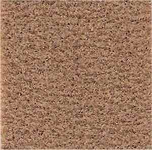 Doll House Self Adhesive Carpet - Light Brown