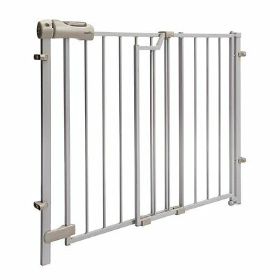 Evenflo 4233052 Secure Step Metal Gate - ships from Canada