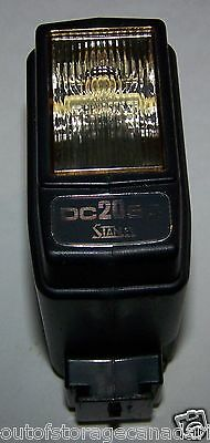 Vintage Stanley DC20SC Camera Flash