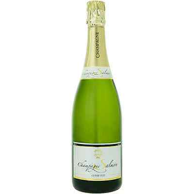 Exclusive Boutique French Champagne - SALMON CUVEE 33,33 NV JEROBOAM - 92 pts