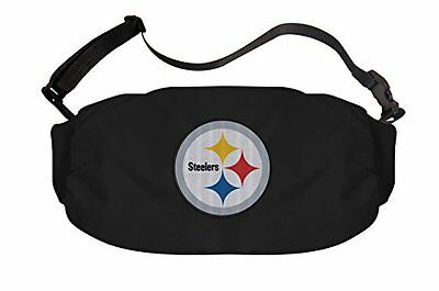 New NFL All Teams Weather Resistant Thermo Plush Handwarmer Hand Warmer