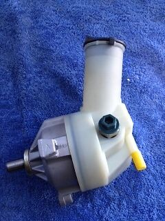 NEW Ford C2 Power Steering Pump,(Read Discription please)
