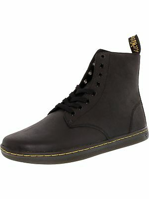Dr. Martens Men's Tobias High-Top Leather Boot