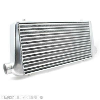 FMIC Front Mount Universal Turbo Intercooler 600 x 300 x 76mm (76mm Ports)