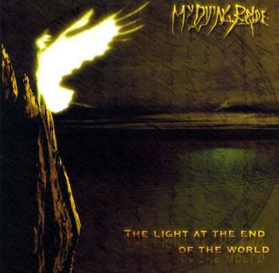MY DYING BRIDE - The Light at the End of the World  DLP