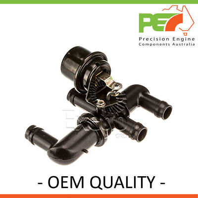 New * OEM QUALITY * Heater Valve Tap For Ford Falcon AU I II III XR8 4.9L 5.0