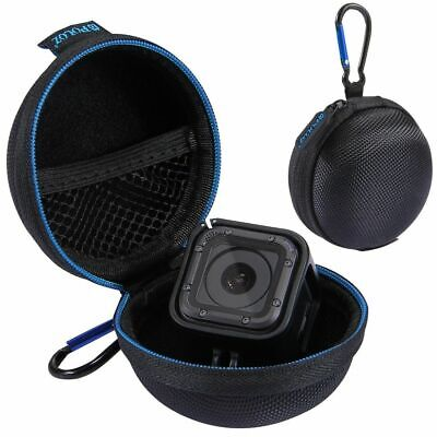 GoPro HERO4/HERO5 Session Storage Case Travel Bag Protective Carry Shockproof