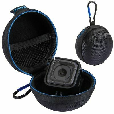 HERO 4/HERO 5 Session Storage Case Travel Bag Protective Carry for GoPro Cameras