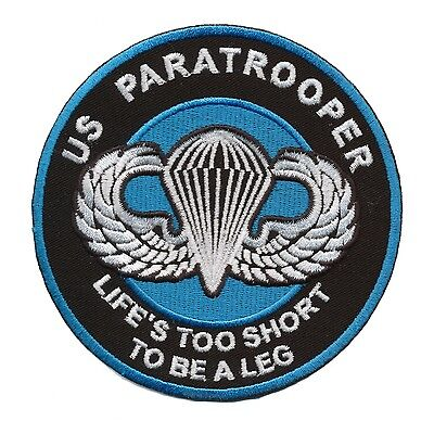 US Paratrooper - Airborne - US Ranger - Airborne Ranger -US Special Forces - ODA