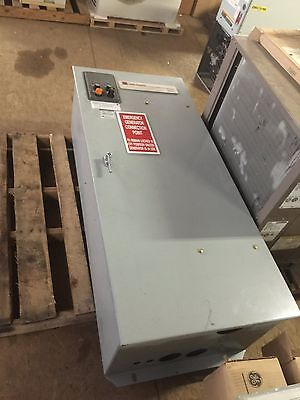 Cutler Hammer Auto transfer switch 400 amp 480v 3 phase