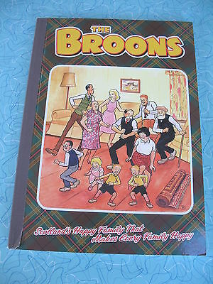 D C Thomson   The Broons Annual  2012