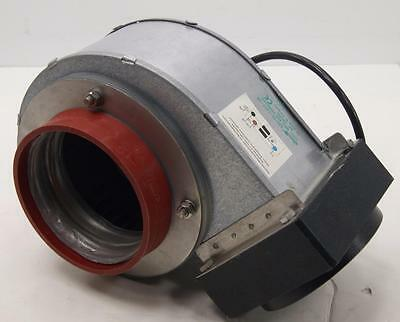 EBM-PAPST INC G2E120‑CA17‑08 AC Centrifugal Fan Blower 230V
