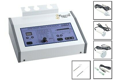 Pro 3MHz Ultrasound  Freckles Remover Anti Aging Beauty Facial Skin Spa Machine