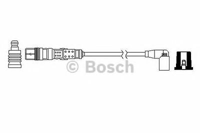 Bosch Ignition Cable 0986357730