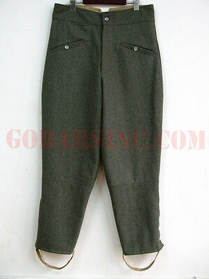 WWI Austria ( Austro-Hungarian Empire) Army M1916 Field Trousers S
