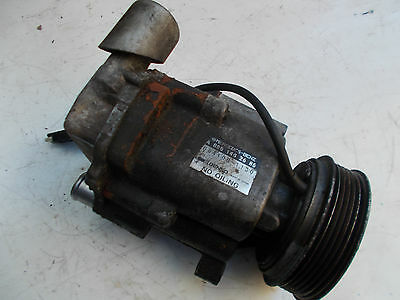 Mercedes W124 E Class Air Injection Pump 0001402685