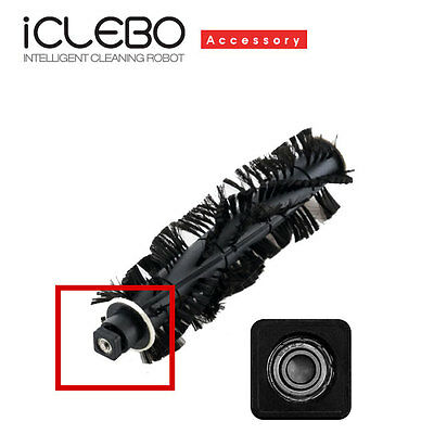 iClebo Arte Robot Vacuum Cleaners Accessories Role Brush Bearing Parts