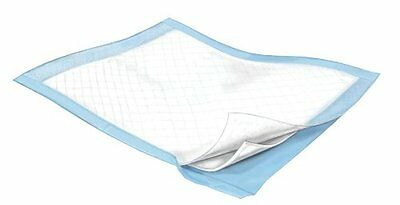 200 - Underpad 23X24, Moderate Abs., Simplicity Tendersorb 7134 - Full Bulk Case