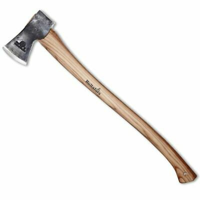 Hultafors Hand Forged Classic Felling Axe - Made In Sweden