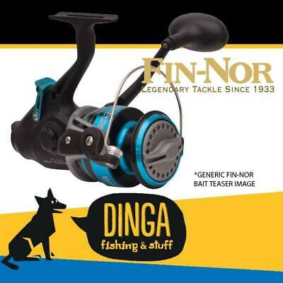 Fin-Nor Bait Teaser BT80 Spinning Fishing Reel