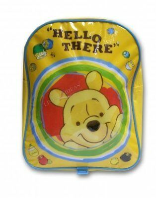 Disney Winnie The Pooh Toddler BackPack