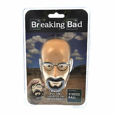 Breaking Bad Stress Ball