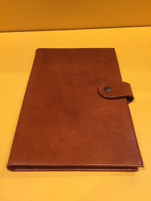 1985-1995 Leather Pouch