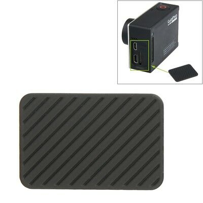 Replacement USB Side Door Cover Case Repair Part for GoPro HERO 4 HERO 3+ HERO 3