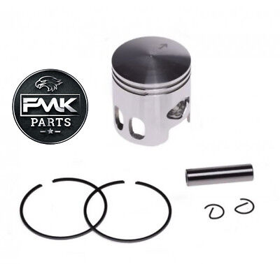 70cc 47mm Big Bore Cylinder Piston Kit for Yamaha Aerox MBK Nitro Mach G LC