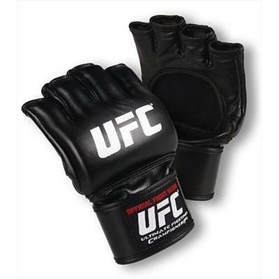 UFC Official MMA Fighting Gloves