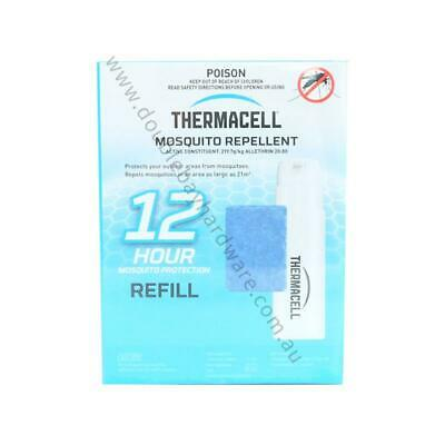 ThermaCELL Portable Outdoor Use Mosquito Repellent Refill R-1(AU)