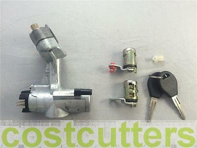 Nissan Pintara R31 Rwd - Ignition Barrel & Door Lock Pair