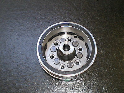 xv535 97-- xvs 650 dragstar polrad rotor freewheel new japan xvs650 xv 535 neu