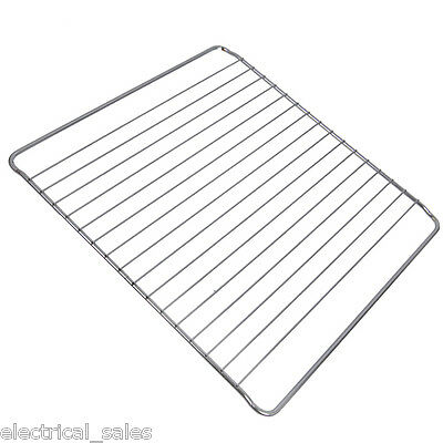 COOKER OVEN GRILL SHELF 365mm X 397mm FITS BEKO FLAVEL LEISURE COOKERS