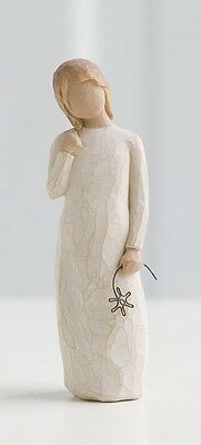 Willow Tree Figurine - Remember, 26171