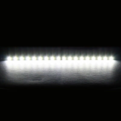 Nanoxia Rigid LED 30 cm White LED-Streifen für Modding