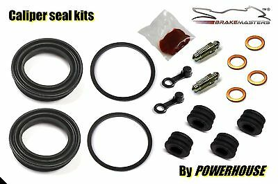 Suzuki GS 1000 G 80-81 front brake caliper seal repair rebuild kit 1980 1981