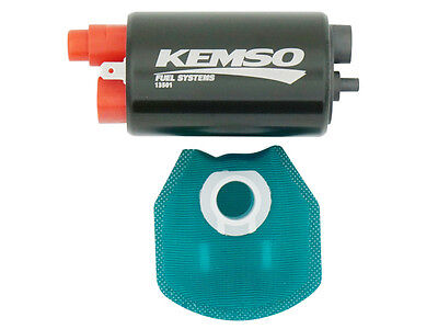 KEMSO High Performance Fuel Pump for Kawasaki Ninja 650 (EX650) 2012-2015